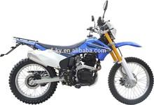 CRF motos enduro 250cc