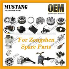 China Made Three wheelers Zongshen 200cc Engine Parts