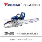 ZM4680 46cc 1.8kW chainsaw kyoritsu