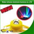 La bicicleta de ciclo mtb LED de luz / de silicona a prueba de agua luz