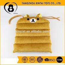 Wholesale bear shaped dog bed cushion