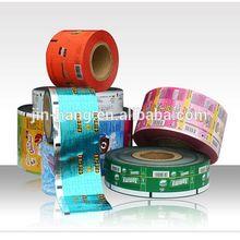 printing film /plastic film/pvc film
