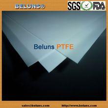High quality acid and alkali resistant ptfe skived sheet