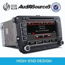 car stereo radio for vw bora / jetta mk4 car gps navigation system with bluetooth HD 1080P video SD USB phonebook