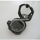 M2 antique military prismatic compass