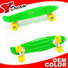 Old School Children And Adult penny board ridge cruiser skateboard