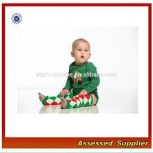 Argyle Pattern Knitted Baby Leg Warmer -MLL097