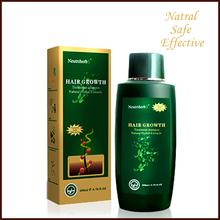 Chinese Herb Formula Anti-hair Loss Hair Growth Collagen Keratin Shampoo best hair growth treatment