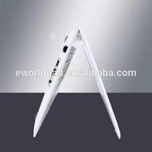 Cheap sales 13.3 -inch mini laptop dual-core windows 7 netbook