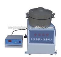 Asphalt Bituminous Mixtures Centrifugal Fast Extractor Equipment