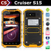 cheap Cruiser S15 IP68 NFC 4.3 inch 2+8MP/1+8GB 3000Mah buy cheap android smartphone china