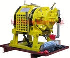 air operated hauling / mooring chinese atv utv winch