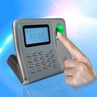 Desktop / Price of Biometrics Fingerprint Scanner/Time Recorder With Built-in Li-Battery (T2)