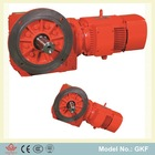 Right Angle Spiral Bevel Gear box