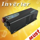 <MUST POWER>Intelligent dc/ac power inverter 3:1 peak power inverter 3000w 4000w 5000w