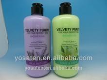 Factory hot selling healthy care skin whitening showel gel