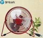 New design cheap small fan for desktop