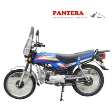 PT125-B 2014 Hot Sale Cheap Popular with Windshield Chinese Street Legal Motorcycle 125cc