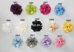 Burlap Magnetic Tie Backs Flowers,Burlap Wedding,Bridal Hair Accessories