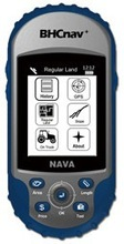 NAVA 110 Land Measurement GPS