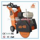 Asphalt Road Cutter Machine With Honda GX390, 400mm Blade,Max Cutting depth 150mm(JHD-400)