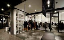 HOT Shop Furniture Garment Display, Clothing Store Design