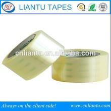 adhesive and sealing material bopp adhesive packing tape