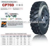 radial truck tire 1000-20 HAIDA copartner brand tires with DOT,ECE,GCC,SONCAP,INMETRO,ELABLE