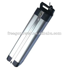 48v superior power tools rechargeable electric bicycle lithium batteries pack