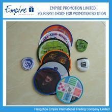OEM guaranteed quality frisbee nylon
