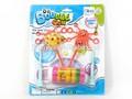 Plastique été, jeu de bulle, enfants jouets de plein air bulle de savon, insectes jouets à bulles drôle