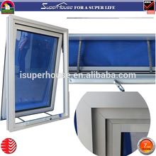 Weather and Hurricane Impact Resistant Windows Prices/Residential Aluminium Windows