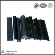 OEM glazing waterproof rubber seal strip gasket for windows