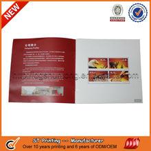 Color printing magazine,magazine printing,brochure printing