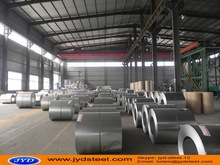 buyer of galvanized coil in south africa