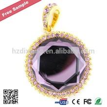 Promotion Diamond Shape Jewelry USB Flash Drive as gift