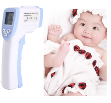 Thermometer Sight Temp Body Digital Noncontact Temperature Infrared Forehead IR