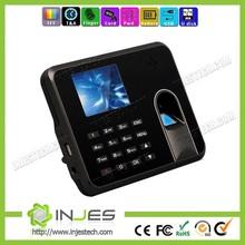 Cheap Desktop USB Fingerprint Employee Time Attendance Recording Machine