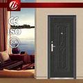 2014 alta qualidade venda quente com preço competitivo porta de aço chapa, oversize porta exterior, portas de aço exterior