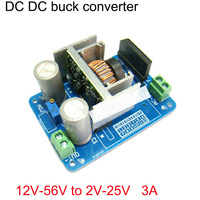 Converter high voltage dc 24V 36V 45V 48V 56V to dc 5V 16V 19V 24V constant voltage regulator