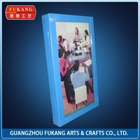 China Exporter Low Price Wall Mounted Rolling Advertising Board