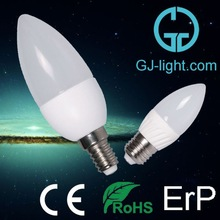 Ningbo wholesale energy saving 4w led candles walmart