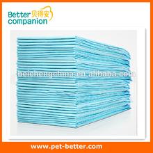 Waterproof urine pad and diaper for pet