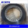 Terex non-highway dump 3307B / TR50 rear brake parts truck brake drum 09069103