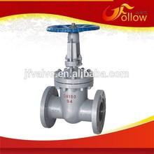 metal seat non-risng stem gate valve picture