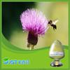 high quality herb plant extract silymarin