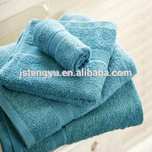 yarn dyed 100% pakistan cotton terry towel