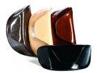 glass case, eyeglass cases wholesale, soft leather glasses case