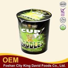 Instant Cup 85G Thai Flavour Vietnam Instant Noodle