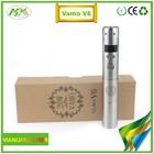 Alibaba China hot sale health ego Electronic Cigarette mod vaporizer pen Vamo V6 for sale